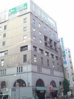 0907-1 大阪方面ツアー16!